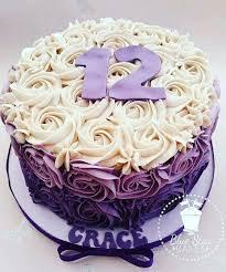 25 rose swirl cake ideas rosette cake