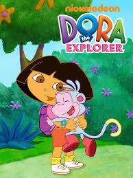 dora the explorer dora the explorer tv show news videos full episodes and more
