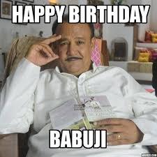 Alok Nath Memes - 14 sanskaari alok nath memes we should share to wish him a happy
