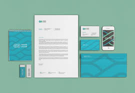 corporate design inspiration branding visual identity and stationery designs design