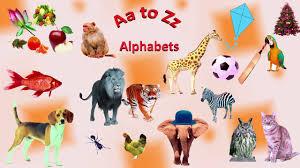 a to z alphabet wild animal sounds for kids wild animals
