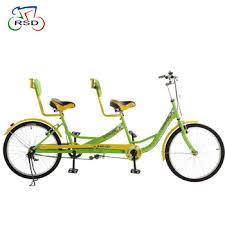 siège vélo é 2017 nouveau design maman et bébé vélo nouveau type trois familiale