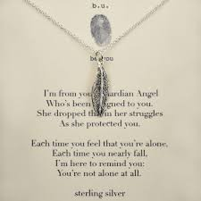 angel necklace images I 39 m from your guardian angel who 39 s been assigned necklace bu jewelry jpg