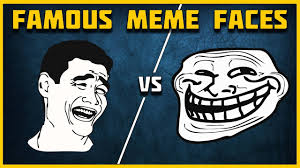 Internet Meme Faces - top 10 most famous meme faces on internet youtube