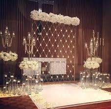 Wedding Stage Decoration Rental Cheap Wedding Decorations Wedding