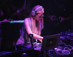 What Happened To Paris Hilton - clubbing with dj paris hilton a night in ibiza time