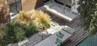 mobilier de jardin italien manutti marque belge de mobilier d u0027extérieur exclusif