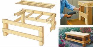 Free Simple Wood Project Plans by Wood Project