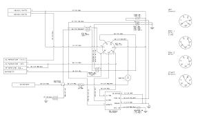 lawn mower switch wiring diagram ge stove electric range wiring
