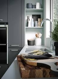 the torberry kitchen range by multiwood from winchester kitchens