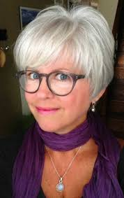 grey hairstyles for senior women 14 best short grey haircut images on pinterest hairstyle