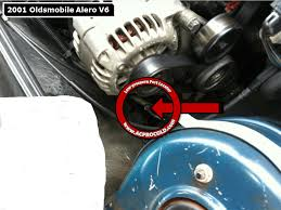 oldsmobile alero questions where to add freon to 2003 alero