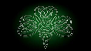 Irish Flag Wallpaper Celtic Knot Wallpaper Collection 72