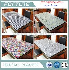 china factory pvc plastic tablecloth roll buy china pvc