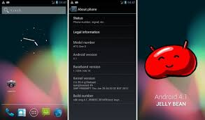 android jellybean android jelly bean updates for htc one and nexus s