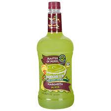 margarita png applejack master of mix margarita 1 75 l