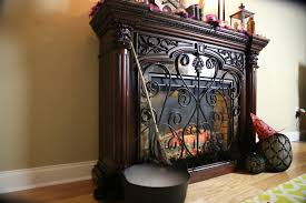 absco fireplace binhminh decoration