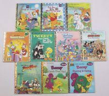 barney books ebay