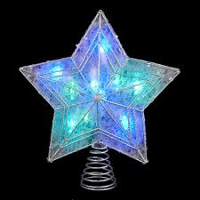 lighted tree topper lighted tree toppers