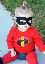 Jack Jack Halloween Costume Incredibles Journey Parenthood Incredibles Halloween