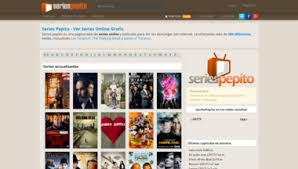 Seeking Series Pepito Seriespepito To Website Review For Seriespepito To Woorank