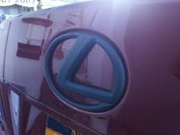 lexus emblem removal diy matte black emblems plastidip no emblem removal required
