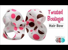 how to make a hair bow easy the 25 best easy hair bows ideas on diy hair bows