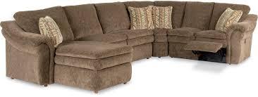 L Shaped Sleeper Sofa Lazy Boy L Shaped Sofa 8762