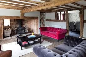 family house in east sussex farmhouse living room sussex