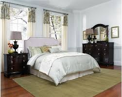 Furniture In The Bedroom Andrina Upholstered Bed Broyhill Broyhill Furniture