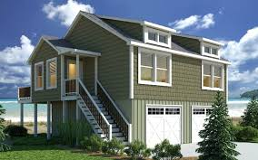 beach bungalow house plans modular bungalow homes beach home floor plan 12 small decorative