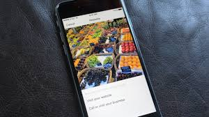 New Tools And Gadgets by Instagram Officially Announces Its New Business Tools Techcrunch
