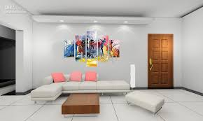 pictures for home best quality hand painted hi q modern home abstract art figure oil