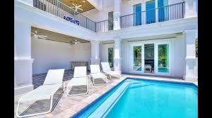 Luxury Vacation Homes Destin Florida Luxury Vacation Rental Frangista Beach