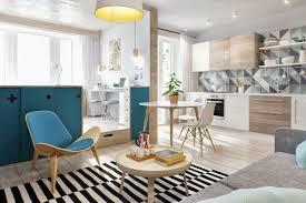 geometric backsplash designs and kitchen décor possibilities