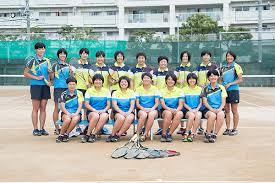 ソフトテニス 高校 女子 神奈川県教育委員会ネットワークシステム