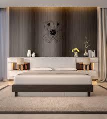 bedroom design for dark blue accent wall in bedroom with dp