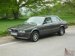 1985 maserati biturbo engine 1985 maserati 2 8 biturbo left hand drive
