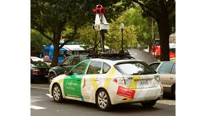 google images car won the last maps war self driving cars give other mapmakers a