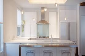 Kitchen Island Light Pendants Cluster Light Pendant Kitchen Modern With Island Lighting White