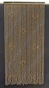bamboo beaded door curtains kmart hanging beads bath beyond