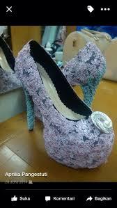 wedding shoes indonesia wedding shoes by smaradhana indonesia bridestory