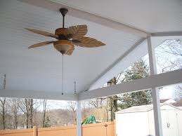 a porch roof design to keep the elements out but let the sunlight