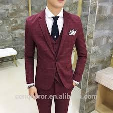 design of jacket suit 2016 latest design bespoke coat pant men wedding suit mtm blue