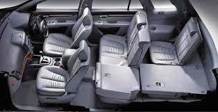 7 seater hyundai santa fe hyundai santa fe a compact 4wd with seating up to 7