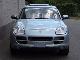 2006 porsche cayenne s titanium edition used 2006 porsche cayenne s titanium edition at saugus auto mall