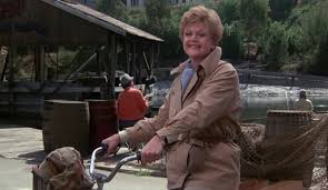 Murder She Wrote Meme - the formula for an episode of murder she wrote tom francis