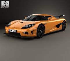 koenigsegg xr koenigsegg agera 2011 3d model hum3d