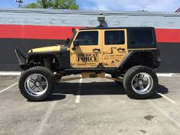 2013 jeep wrangler mileage 2013 jeep wrangler unlimited sema built only 8k 24s 40s all