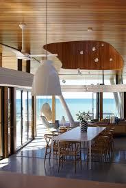 Wollongong Beach House - austinmer beach house beach style living room wollongong